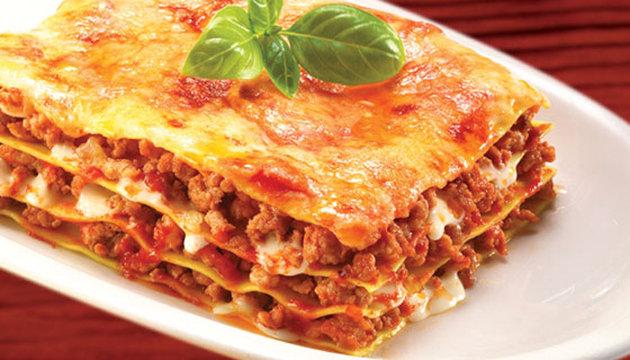 طريقة عمل اللازانيا الإيطالية - لذييذة